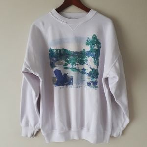 Vintage Northern Reflections Sweatshirt